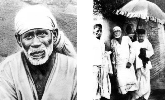 Brief Life History of Shirdi Sai Baba – Hinduism Way of Life